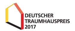 Deutscher Traumhauspreis 2017 3. Preis