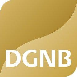 Deutsche Gesellschaft für nachhaltiges Bauen - Gold