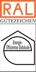 RAL Gütezeichen Energie-Effizientes Gebäude
