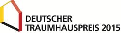 Deutscher Traumhauspreis 2015 - 2. Preis