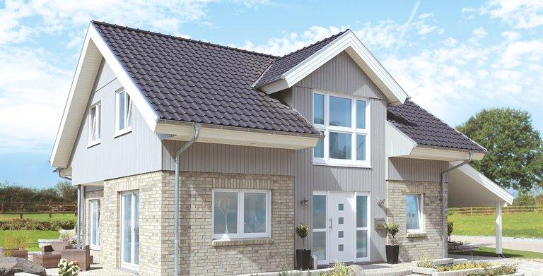 Westerland - Das 1Liter-Haus! von Danhaus GmbH