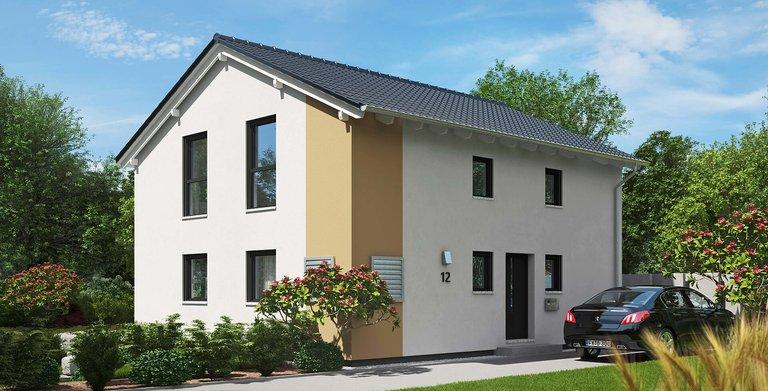 Oslo von Fingerhut Haus GmbH & Co. KG
