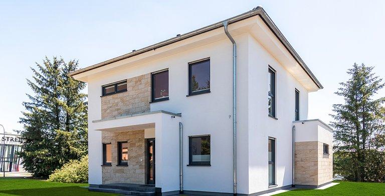 STREIF-Musterhaus Weinsheim von STREIF Haus GmbH