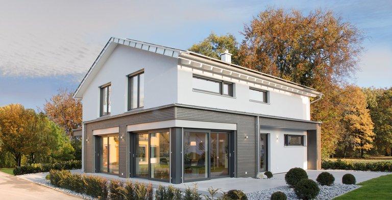 Musterhaus Ulm von Fertighaus WEISS GmbH