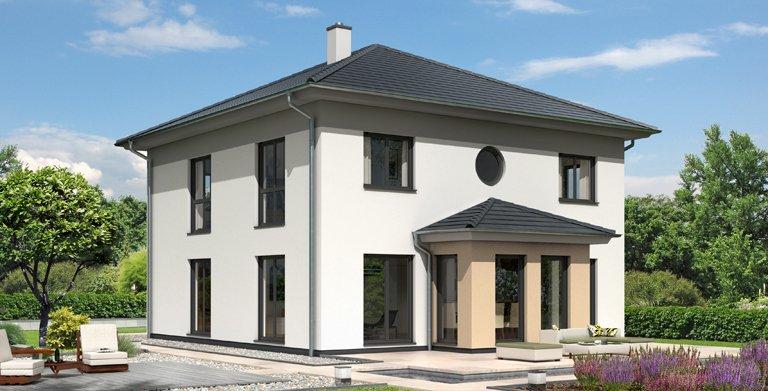 Innovationshaus 160 S von Ytong Bausatzhaus GmbH