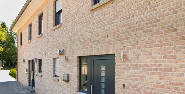 Duo Stadtvilla 160 - Eingangsbereich