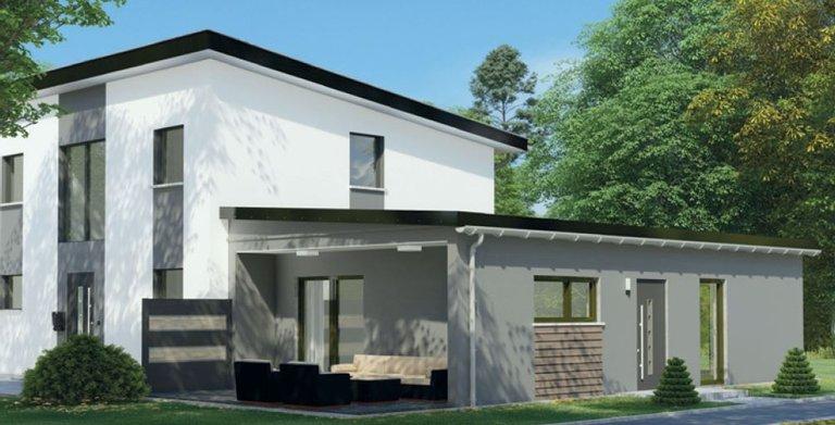 Albert Haus Singlehaus 54 - 4 Copyright: