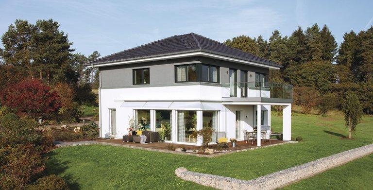 Ausstellungshaus Wenden - CityLife von WeberHaus GmbH & Co. KG