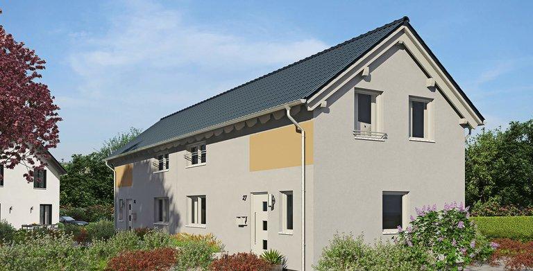 Duett 95 von Fingerhut Haus GmbH & Co. KG