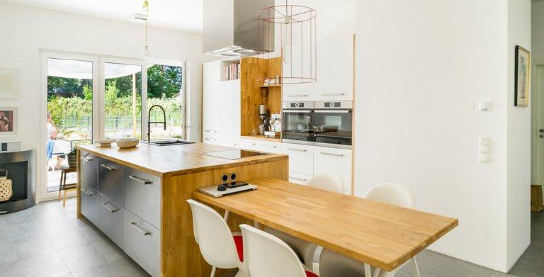 Bungalow 140 - Küche