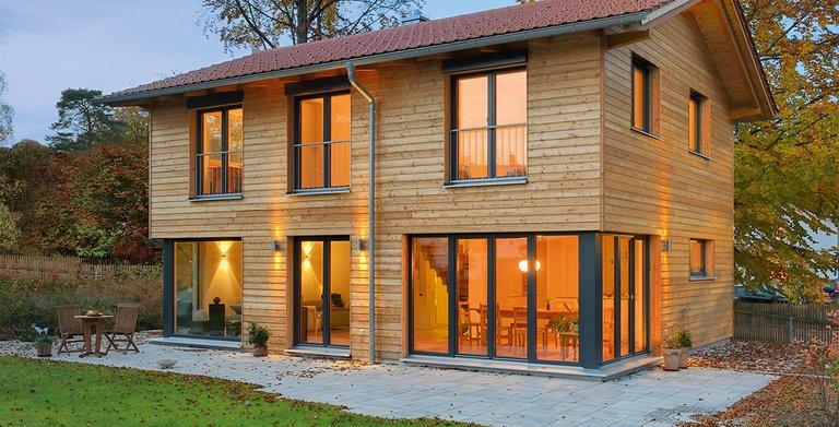 Vorschaubild Gruber Haus Rombach