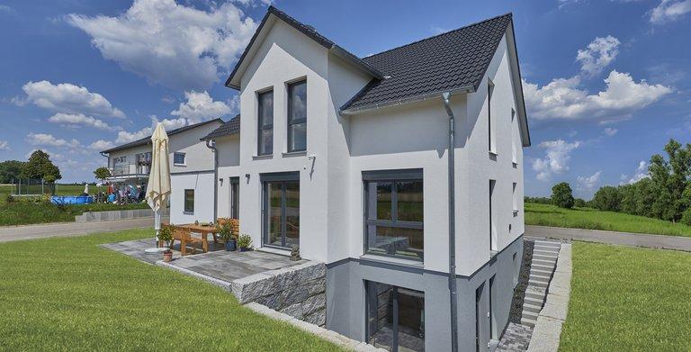 Haus Friedel von Fertighaus WEISS GmbH