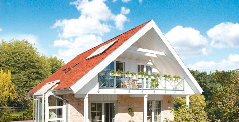 Stockholm - Das 1Liter-Haus! von Danhaus GmbH
