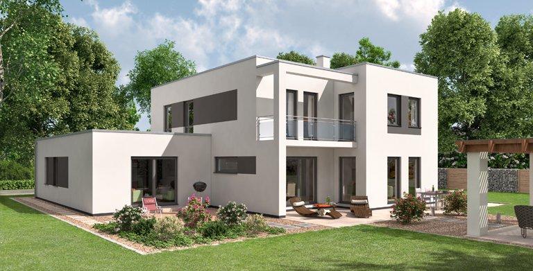 Innovationshaus 240 von Ytong Bausatzhaus GmbH