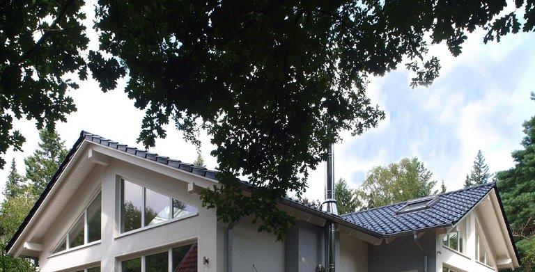 Da Capo Sonderplanung -  Behringer von SCHWABENHAUS GmbH & Co. KG