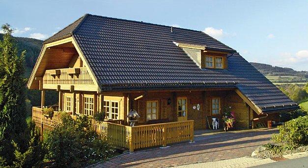 Vorschaubild Blockhaus 208