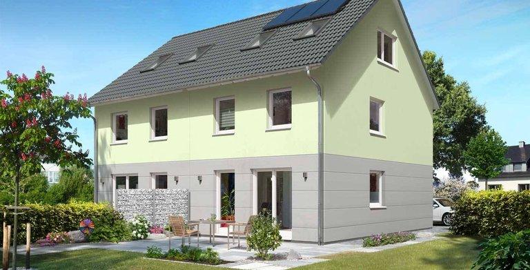 Vorschaubild Doppelhaus Mainz 128