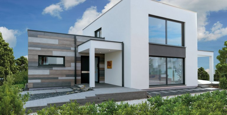 Vorschaubild Albert Haus Elegant 170