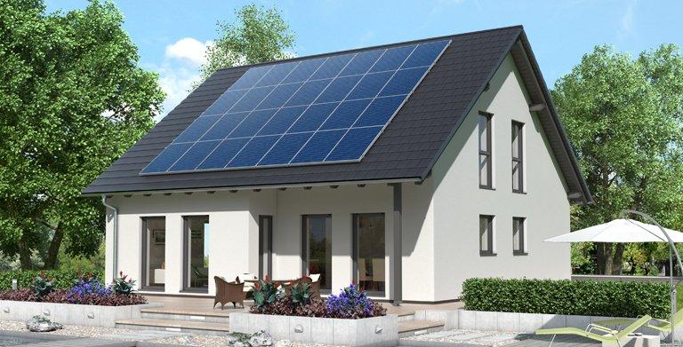 Innovationshaus Energieplus von Ytong Bausatzhaus GmbH
