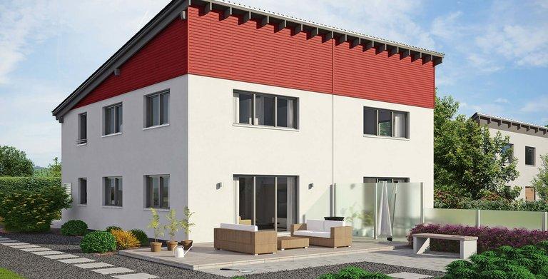 Duett 125 von Fingerhut Haus GmbH & Co. KG