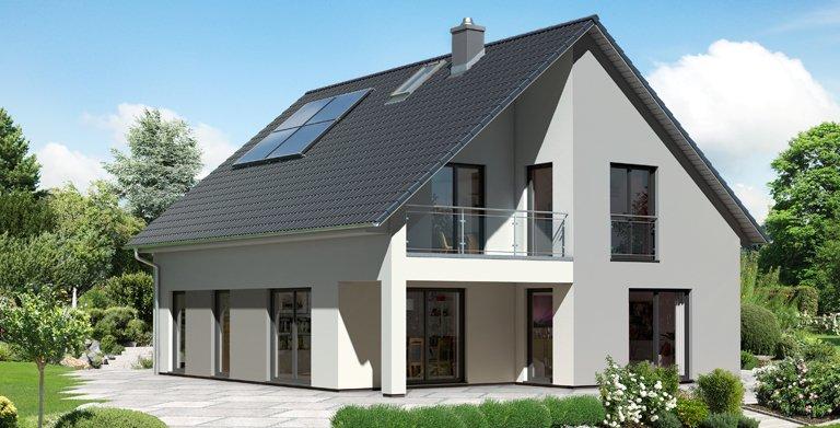Innovationshaus 146 von Ytong Bausatzhaus GmbH