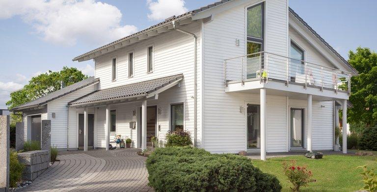 Vorschaubild Musterhaus Fellbach - Young Family Home