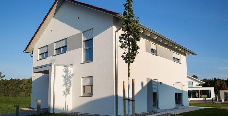 Vorschaubild Musterhaus Günzburg