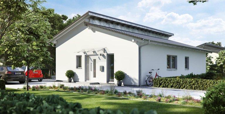 Bungalow Vita Pult von Kern-Haus AG