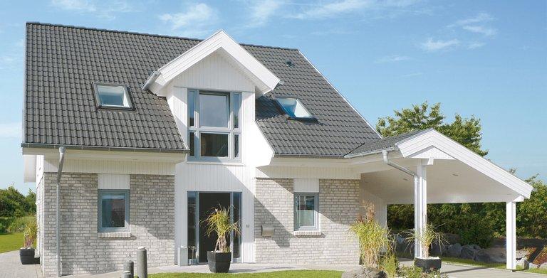 Adelby - Das 1Liter-Haus! von Danhaus GmbH