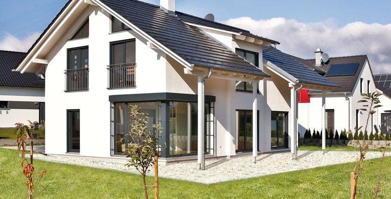 Haus Bernstadt von Regnauer Hausbau GmbH & Co. KG