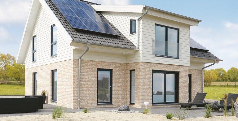 Schönhagen - Das 1Liter-Haus! von Danhaus GmbH