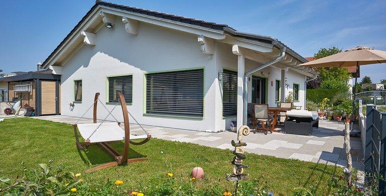 Kundenhaus EDLER von Sonnleitner Holzbauwerke GmbH & Co. KG
