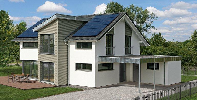 Vorschaubild Musterhaus Erlangen