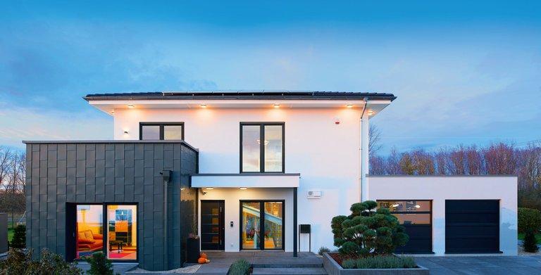 Musterhaus Schkeuditz von OKAL Haus GmbH