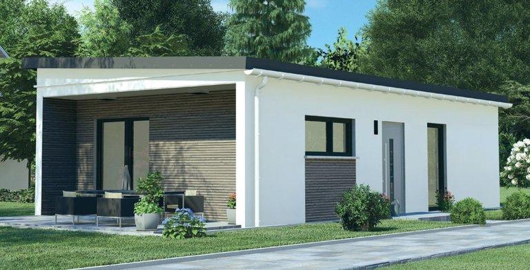 Albert Haus Singlehaus 54 - 2 Copyright: