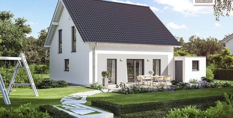 Architektenhaus Luna von Kern-Haus AG