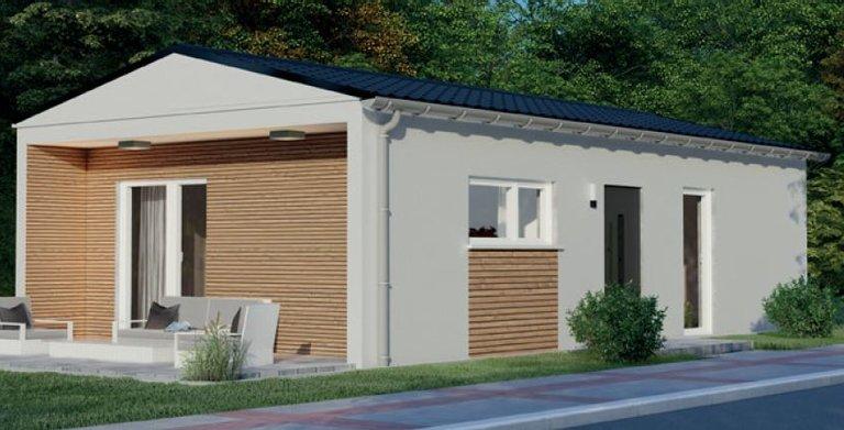 Albert Haus Singlehaus 54 - 3 Copyright: