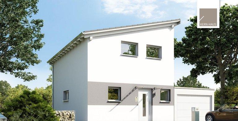Architektenhaus One von Kern-Haus AG