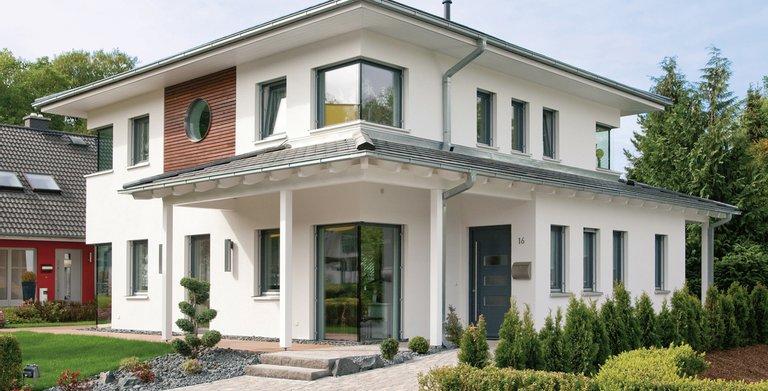 Edition Select 156 (Musterhaus Bad Vilbel) von Wolf-Haus GmbH