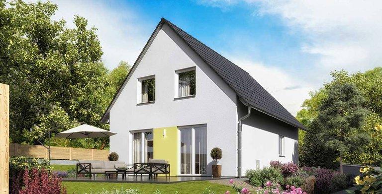 Raumwunder 100 von Town & Country Haus Lizenzgeber GmbH
