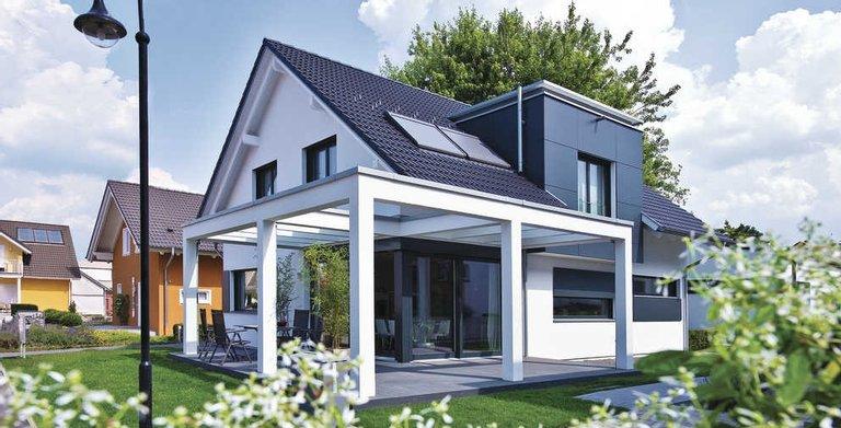 Ausstellungshaus Fellbach - generation5.5 von WeberHaus GmbH & Co. KG