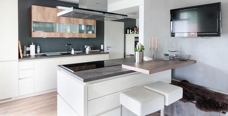 Modern Classic 150 - Küche