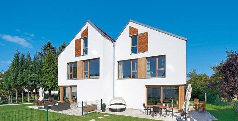 Gruber Haus Engelhart von Gruber Holzhaus GmbH