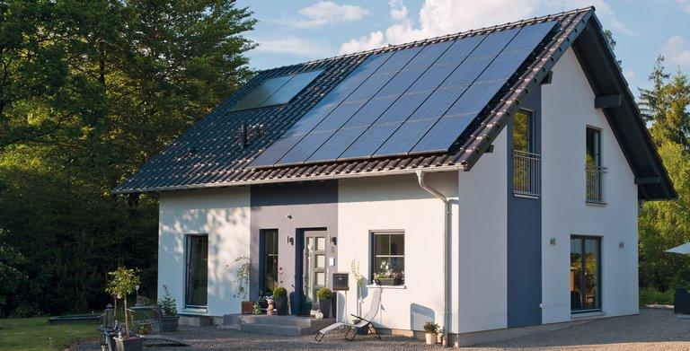Kundenhaus - VIO 300 von FingerHaus GmbH