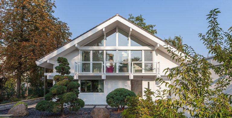 Kundenhaus Hornberger  von DAVINCI HAUS  GmbH &  Co.  KG