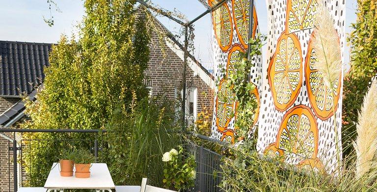 Green Living Space Copyright: SchwörerHaus KG