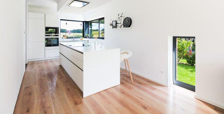 Vario-Haus 150 - Küche