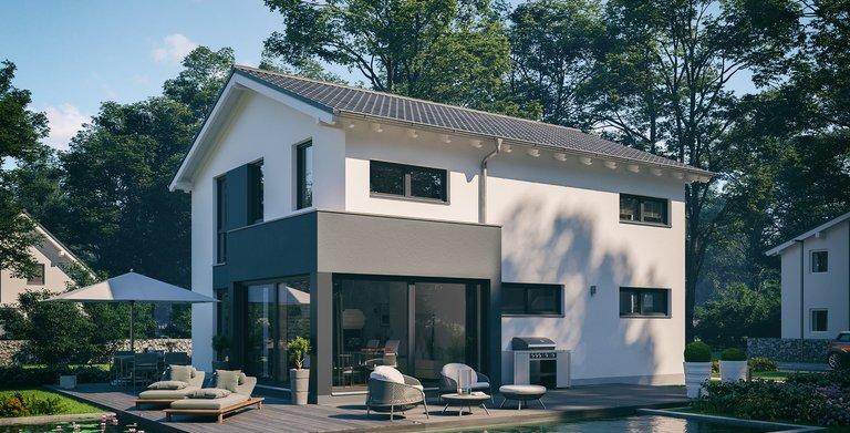 Architektenhaus Allea Copyright: