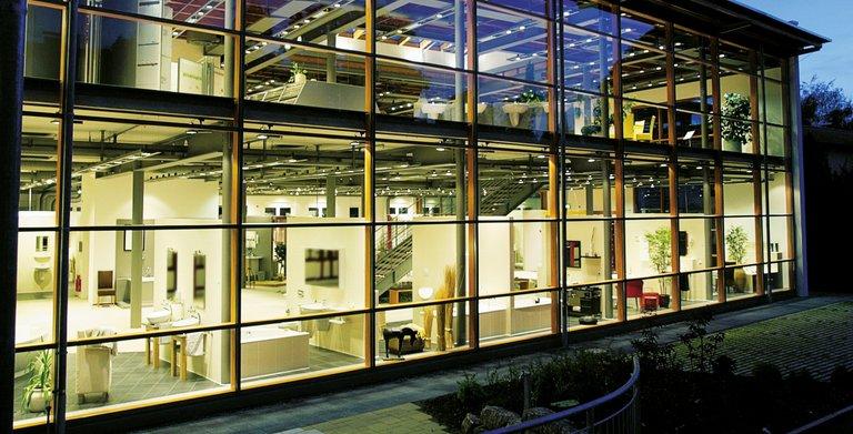 Firmengebäude Copyright: SchwörerHaus KG