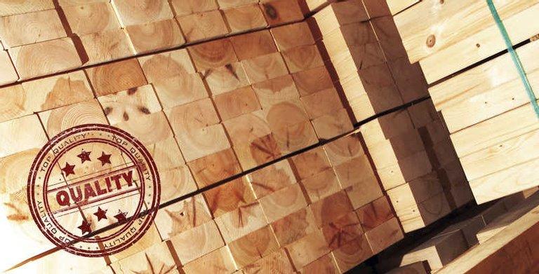 Die Holzbauweise - für ein besseres Wohlgefühl Copyright: WeberHaus